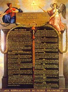Декларация прав человека и гражданина 1789 г доклад 2367